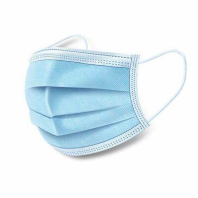 K25 Orvosi egyszer használatos maszk