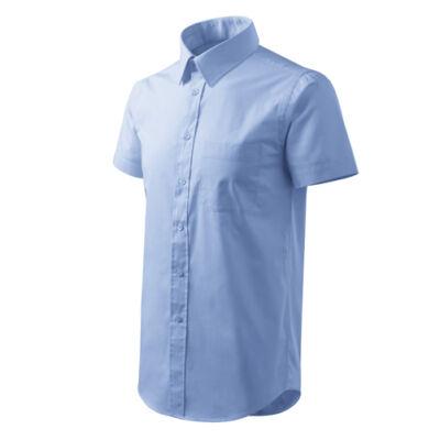Shirt short sleeve Férfi Ing