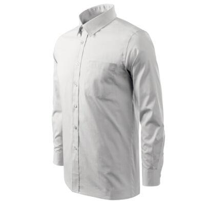 Shirt long sleeve Férfi Ing
