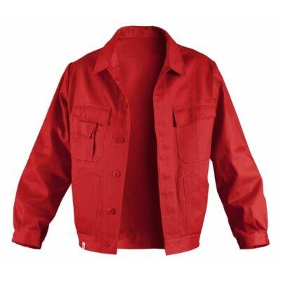Quality-Dress munkaruha Dzseki 100% Pamut
