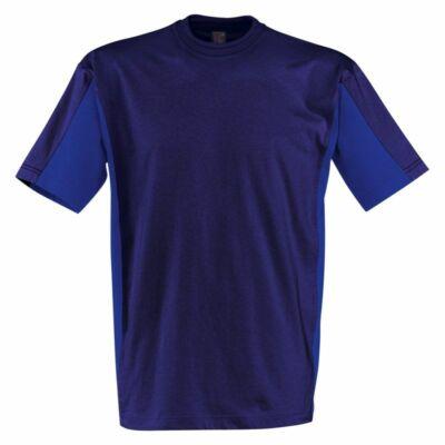 Shirt-Dress Póló Kevertszálas pamut gazdag