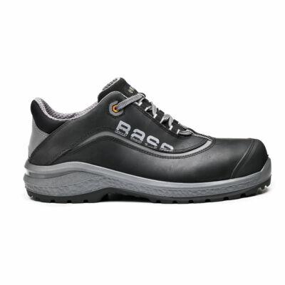 BASE Be-Free cipő S3 SRC fekete