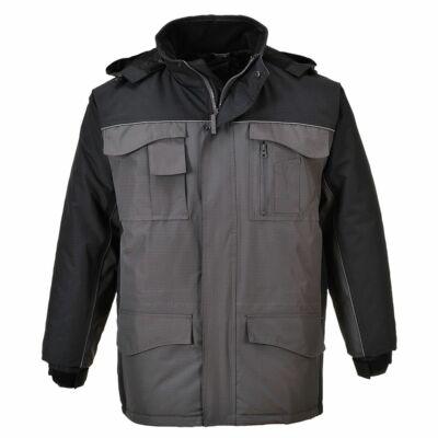Ripstop Kéttónusú Kabát